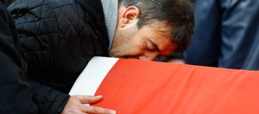 Perché in Occidente non ci dilunghiamo sui morti turchi
