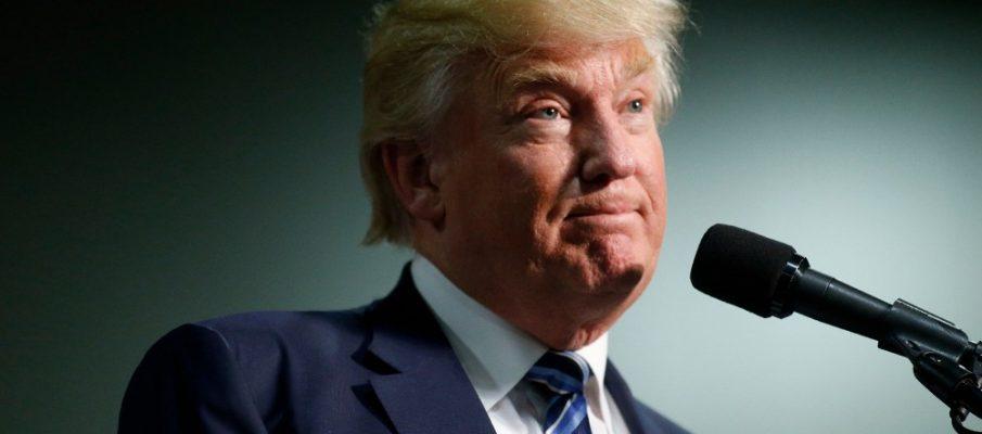 Donald Trump, cominciano i tempi cupi