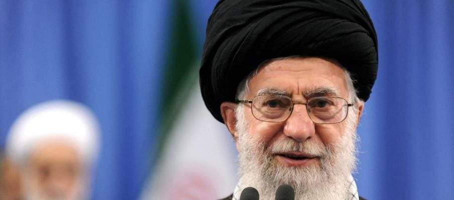 Khamenei attacca Trump e gli Stati Uniti