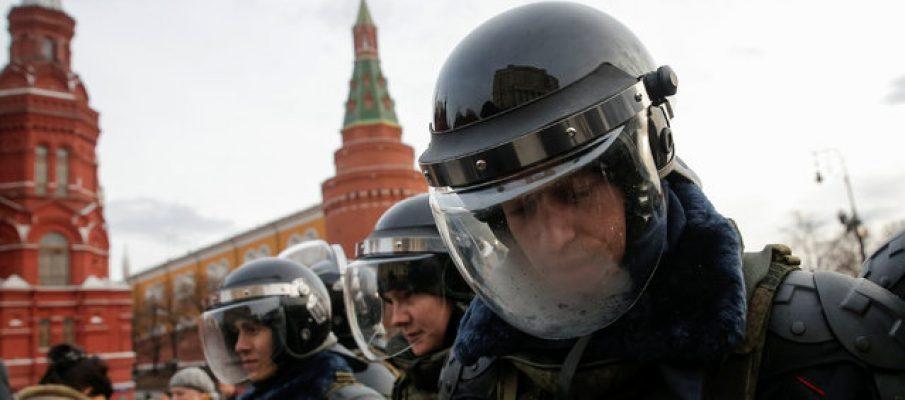 Russia. Non sono i comunisti che mangiano i bambini