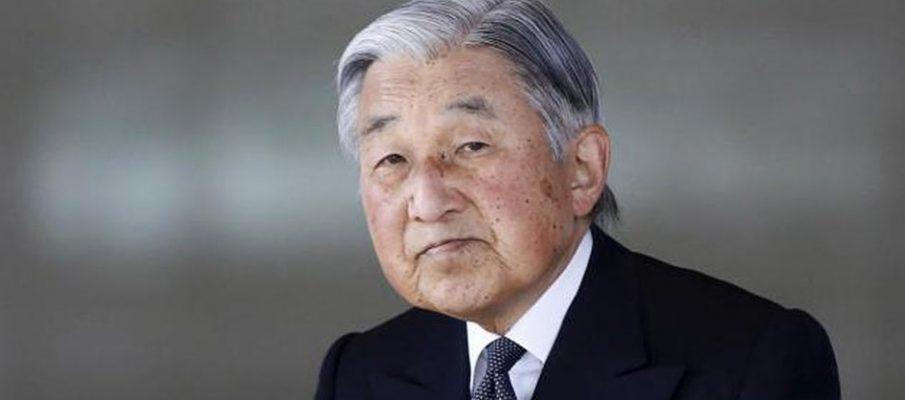 Cosa significano le dimissioni dell'imperatore del Giappone