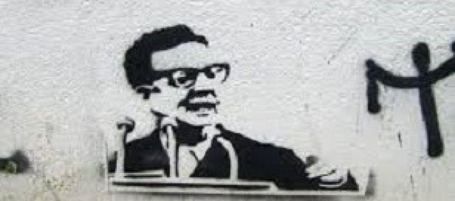 Quando Allende ci disse che la felicità è un diritto