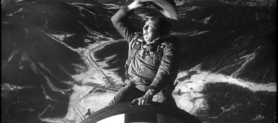 La voglia matta di guerra nucleare a  Washington