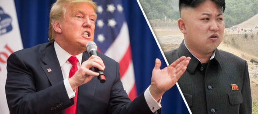 La Corea del Nord prevedibile, gli Usa imprevedibili