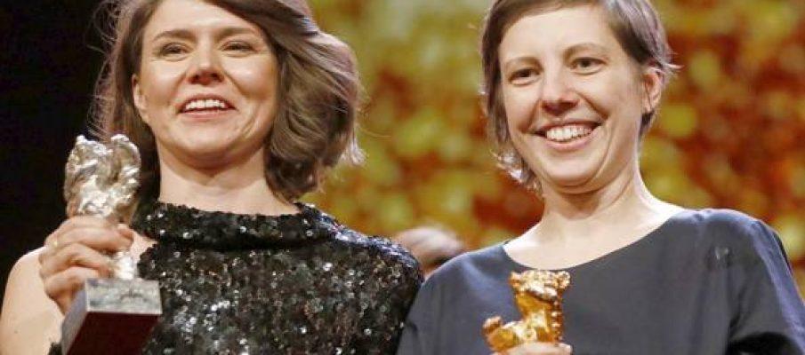 Berlinale68°. Orso d'oro e d'argento al femminile