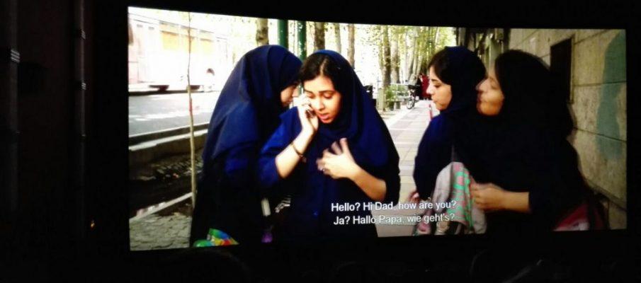 Berlinale68°. Sono toste le donne di Teheran