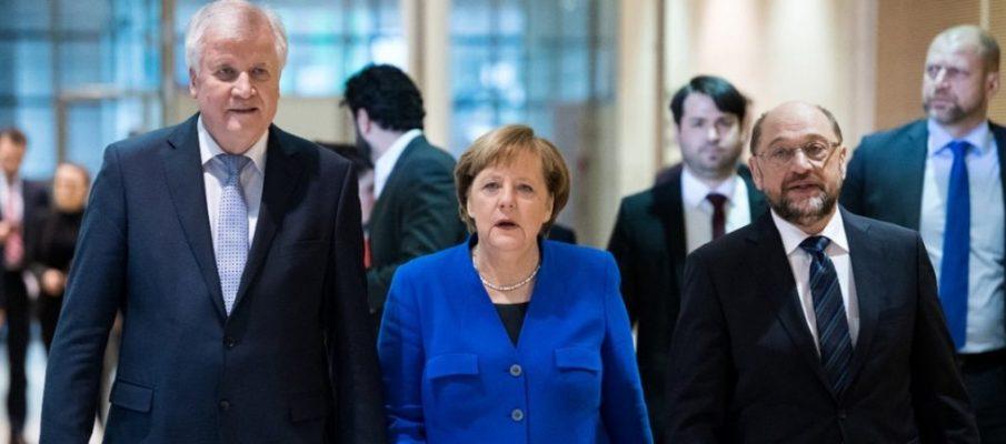 I «tanto peggio, tanto meglio» in Germania non praevalebunt