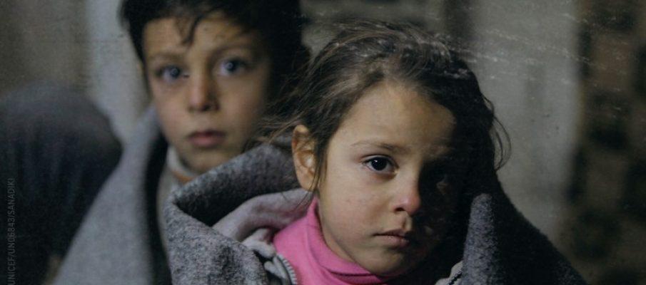 L'attacco in Siria, il grande imbroglio