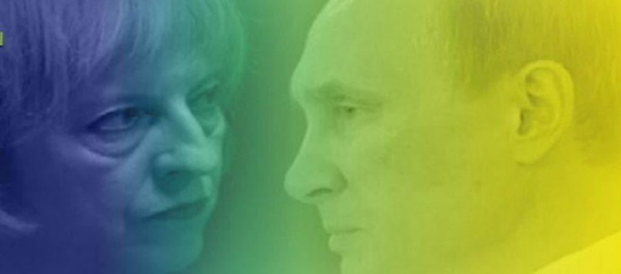 Una follia diplomatica l'espulsione dei diplomatici russi