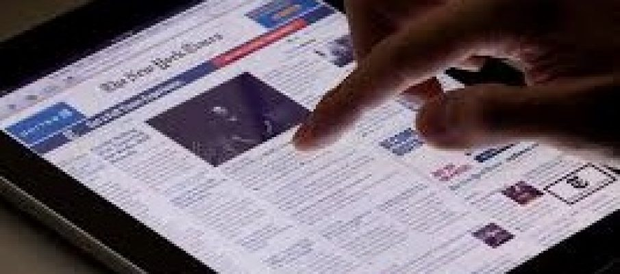 Come si salva il giornalismo online? Ci pensa Blendle