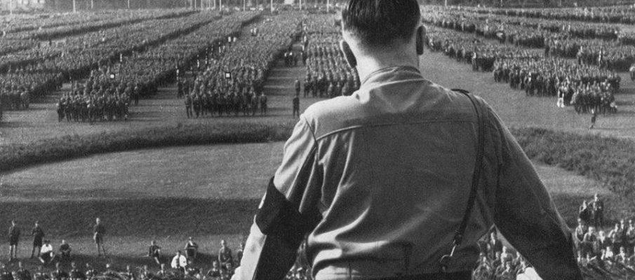 Sono a pieno ritmo le prove di fascismo